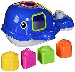 B-Kids Orca the Whale