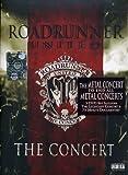 Roadrunner United : The Concert