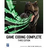 "Game Coding Completevon ""Mike McShaffry"""