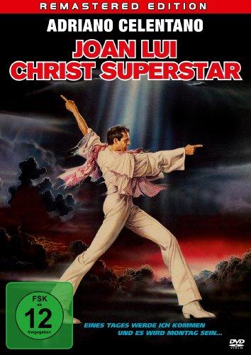 ADRIANO CELENTANO - Joan Lui Christ Superstar (Remastered Edition)