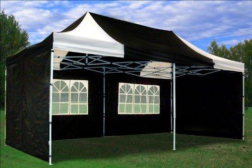 Commercial Grade Pop Up Tents