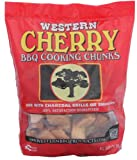 WESTERN 28081 Cherry Cooking Wood Chunks