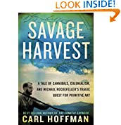 Carl Hoffman (Author)  (47)  Download:   $12.74
