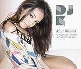 MOST WANTED~DJ KAWASAKI WORKS JAPANESE EDITION