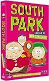 South Park - Saison 10 [Non censuré] (dvd)