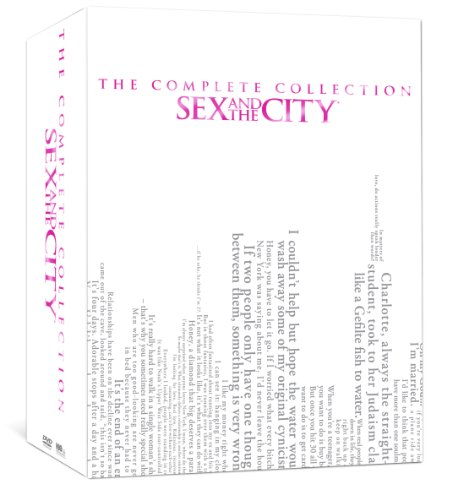 Sex and the city series online free