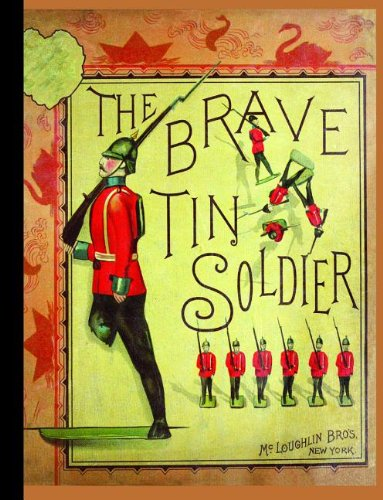 The Brave Tin Soldier (American Antiquarian Society)