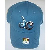 Washington Wizards the Pivot Stuctured Stretch Flex Adidas Hat - Osfa