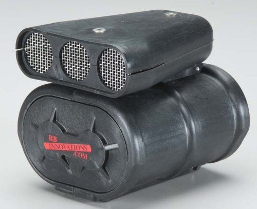 RB INNOVATIONS RA6000 Hyper-Charger Air Filter RBVG6000 by RB Innovations (Rb Innovations Air Filter compare prices)