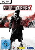 Video Games - Company of Heroes 2