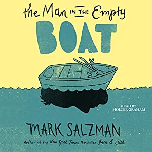 The Man in the Empty Boat Audiobook