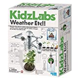 4M 68427 - KidzLabs - Weather Lab, Experimentierkästen hergestellt von 4M