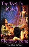 The Devil's Match (The Devil DeVere 4)