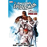 Spider-Man: The Fantastic Spider-Manpar Dan Slott