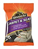 Armorall Car Carpet & Seat Wipes all surfaces X15