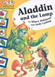 Aladdin and the Lamp (Hopscotch Adventures)