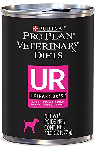 Purina Canine UR Urinary Ox/St Canned Dog Food (Wet) 12 / 13.3 oz Cans (Purina Pro Plan Puppy Wet compare prices)