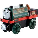 Fisher-Price Thomas Wooden Railway Set, Samson Engine