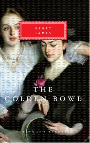 The Golden Bowl (Everyman