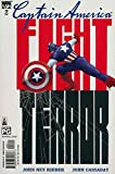 Captain America (4th Series) #2