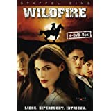 "Wildfire - Staffel 1 [4 DVDs]von ""Genevieve Cortese"""