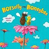 Horsefly and Honeybee