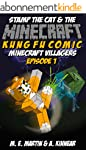 Minecraft: Stamp the Cat and the Mine...
