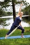 Sissel Ceinture Yoga 3 m mixte adulte Beige Taille Unique