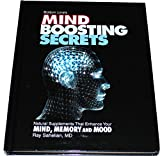 img - for Bottom Line's Mind Boosting Secrets book / textbook / text book