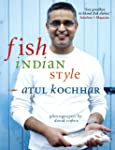 Fish, Indian Style: 100 Simple Spicy...