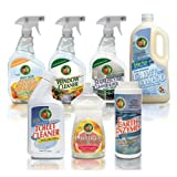Earth Friendly Carpet Shampoo (976608)