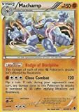 Pokemon - Machamp (49) - Plasma Blast - Holo