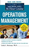 The McGraw-Hill 36-Hour Course: Opera...