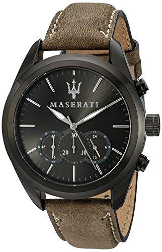 Maserati reloj hombre cronógrafo Pole Position R8871612005