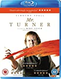 Mr Turner [Blu-ray] [2014]