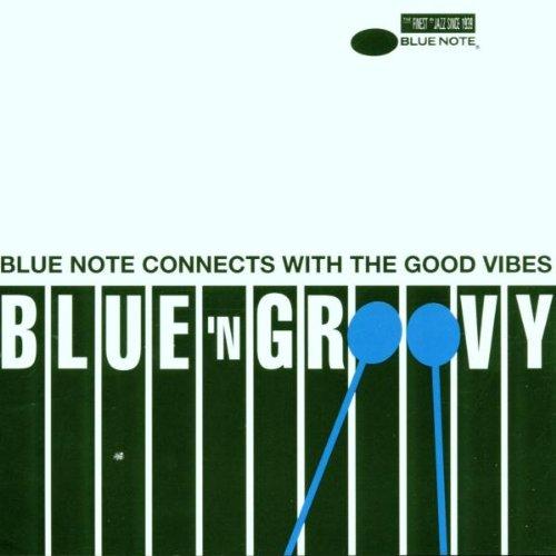 Blue N Groovy 1