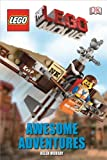 Helen Murray The LEGO® Movie Awesome Adventures (DK Reader Level 2)