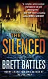 The Silenced: A Novel (A Jonathan Quinn Novel)