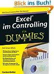 Excel im Controlling f�r Dummies (Fur...