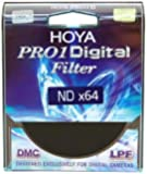 Hoya 67mm Pro-1 Digital NDX64 Screw-in Filter