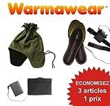 Ensemble Warmawear