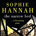 The Narrow Bed Audiobook by Sophie Hannah Narrated by Julia Barrie
