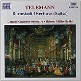 Darmstadter Overtures/Suites