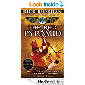 The Kane Chronicles: The Red Pyramid: The Red Pyramid