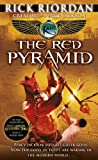 The Red Pyramid (Kane Chronicles Series #1)