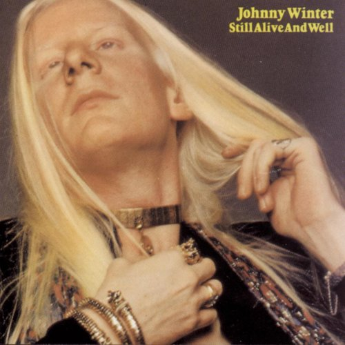 Johnny Winter - Ain