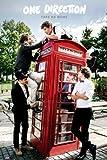 GB eye 61 x 91.5 cm One Direction Take Me Home Maxi Poster