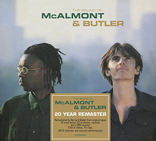 Mcalmont and Butler - The Sound Of-Remastered Deluxe Edition-2CD-2015-DDS Download