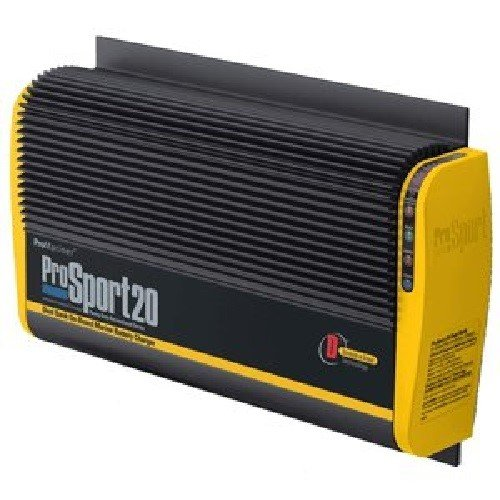 ProMariner ProSport 20 Generation 3 20 Amp, 12/24