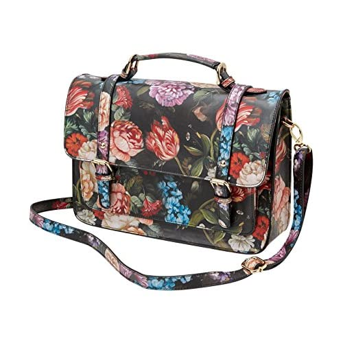 Joe Browns Womens Floral Satchel